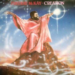 Freddie McKay - Peace In The Garden